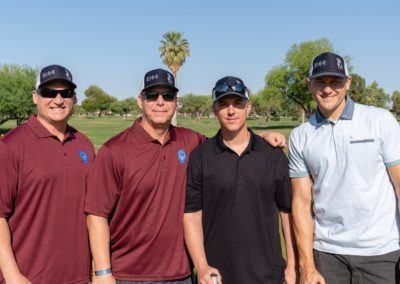 2nd Annual Fallen Officer Golf Classic 1