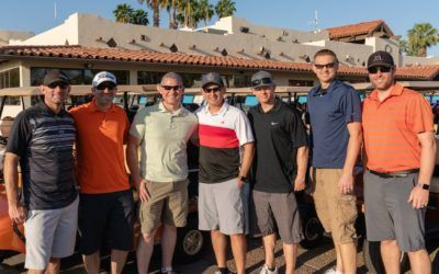 2nd Annual Fallen Officer Golf Classic