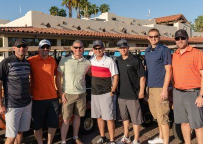 2nd Annual Fallen Officer Golf Classic 3
