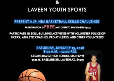 NBA Camp 1
